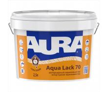 Лак Aura Aqua Lack 70 2,5 л