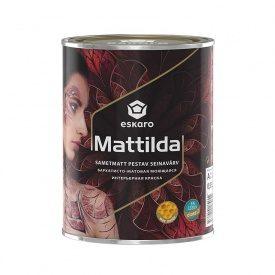 Краска Eskaro Mattilda интерьерная 0,95 л