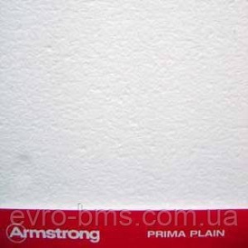 Плита PLAIN Prima Tegular 600х600х15 мм Armstrong