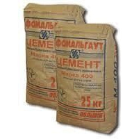 Цемент ПЦ М-400 Полімін фасований 25 кг