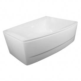 Ванна 170x120x63 см асиметрична права без гідромасажу