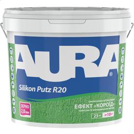 Адгезионная грунтовка Aura Dekor Putz 2,5-3 мм 25 кг