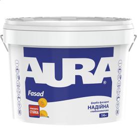 Краска Aura Fasad 1,4 кг
