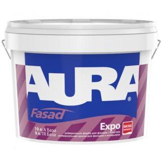 Краска Aura Fasad Expo 10 л
