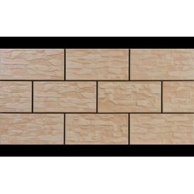 Плитка фасадная CERRAD 11 300x148x9 мм Капучино