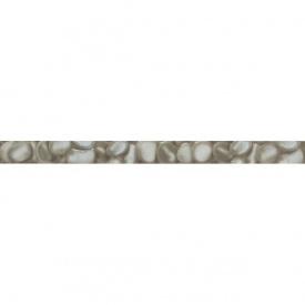 Фріз CERSANIT Olivia STONES grey 30x400