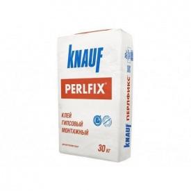Клей для ГКЛ KNAUFF 30 кг Перлфикс