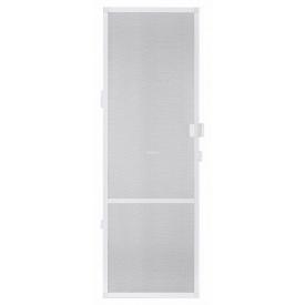 Рамочная дверная москитная сетка Стандарт 580х1280 мм
