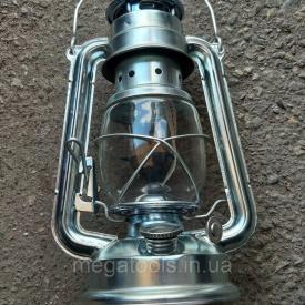Лампа гасова Кажан Sparta 115х237 мм