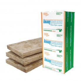 Минеральная вата Knauf Insulation Теплоплита 037-18-50 50х610х1250 мм 18,3 м2