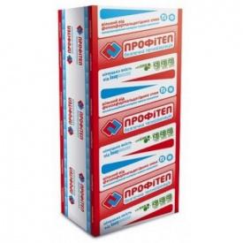 Минеральная вата Knauf Insulation Профитеп 100 Оптима 100х610х1230 мм