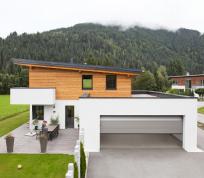 Размеры ворот для гаража: как сэкономить при проектировании помещения и правильно измерить готовый проем