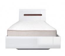 Кровать LOZ90 Ацтека БРВ