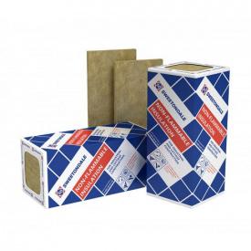 Плити мінераловатні ТЕХНОЛАЙТ ЭКСТРА 1200*600*50мм 12шт/уп:8,64м2, 0,432м3