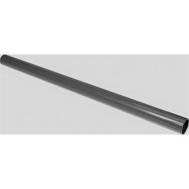 Трубка cнігозатримувача сталь 30x1,5x2000 мм Графітний IVT