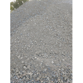 Щебеночно-песчаная смесь фракции 0-70 мм