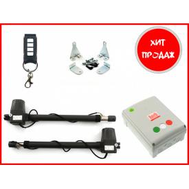 Автоматика для розпашних воріт Rotelli MT 440 ECO