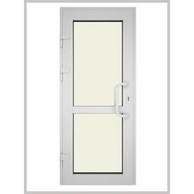 Вхідні двері Економ WDS 404 металопластикові 900х2100 мм