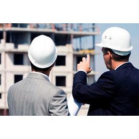 Генеральний підряд над процесом будівництва