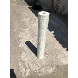 Панцирная стеклосетка R 275 330 г/м2 25 м2 Vertex