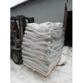 Пеллета из сосны в мешках по 15 кг