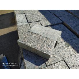 Плитка гранитная Жадановского месторождения