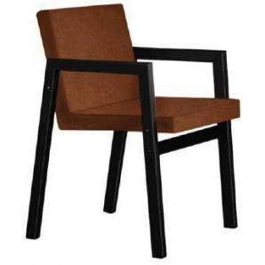 Дизайнерське крісло для дому ресторану Адам в стилі лофт