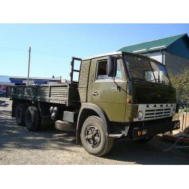 Оренда вантажний автомобіль КАМАЗ 53212 10 т