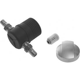 UP обратный клапан для труб DURAVIT 790114000001000