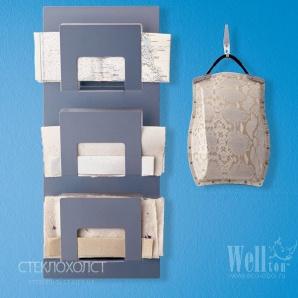 Склохолст Wellton-light W30 50 м2