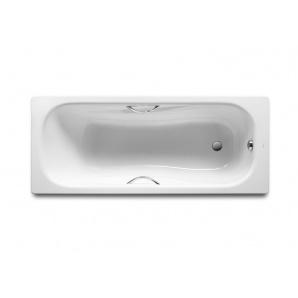 PRINCESS ванна 150х75см прямокутна з ручками без ніжок Roca A220470001