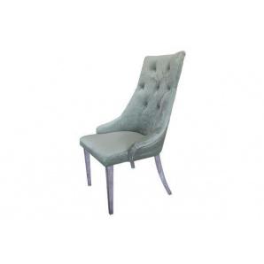 Дизайнерське крісло для будинку ресторану Ірма 1080х520х540 мм