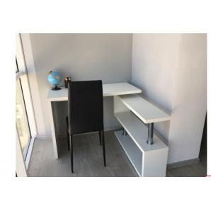 Письмовий Комп'ютерний стіл СКт1 500х750х1100 мм