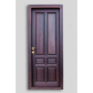Двері вхідні з термодерева HEATWOOD 90х200 см