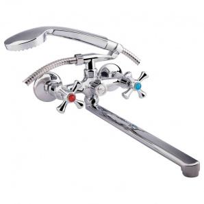 Змішувач для ванної LIDZ (CRM) -30 21 140 00