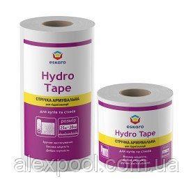 Eskaro Hydro Tape 10 см на 25 м армуюча Стрічка для кутів і стиків
