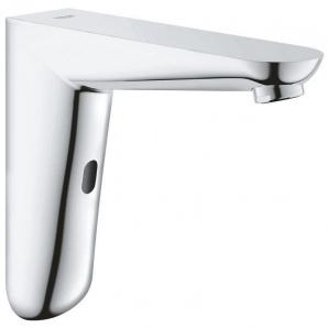Змішувач для умивальника Grohe Euroeco Cosmopolitan E 36274000 безконтактний, прихованого монтажу (без функції змішування води)