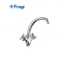 Змішувач для кухні FRAP F42732-В ялинка