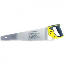 Пилка для дерева JET-CUT 450 мм Х 7 STANLEY 2-15-283