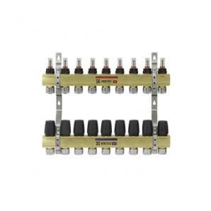 Колектор RAFTEC LCR-1.9 з витратомірами