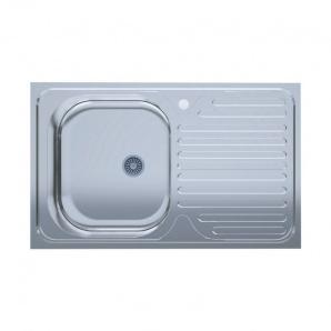 Кухонна мийка UA 5080-L Decor (UA5080LDEC04)