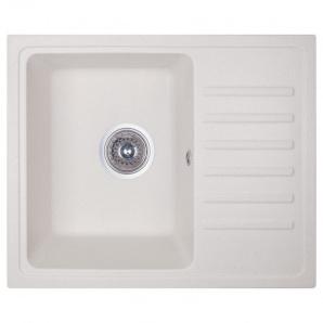 Кухонна мийка Fosto 55x46 SGA-203 (FOS5546SGA203)