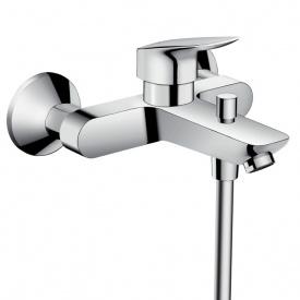 Logis Смеситель для ванны однорычажный HANSGROHE 71400000
