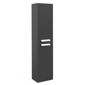 DEBBA пенал 150 см серый антрацит Roca A856844153