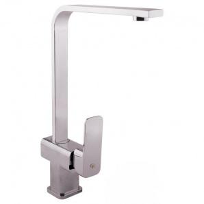 Змішувач для кухні GF (CRM)/S - 10-007F