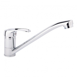 Змішувач для кухонного миття LIDZ (CRM) -16 37 002 00