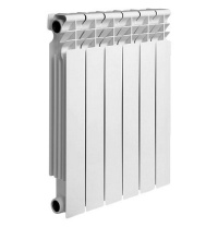 Биметаллический радиатор HERTZ 500/80 Alltermo HERTZ 50080
