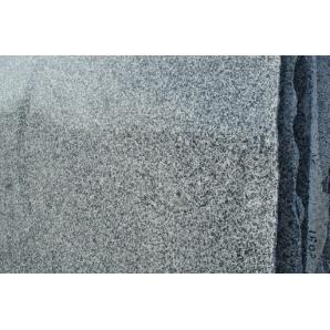 Фасадна плита гранітна Покостівського родовища