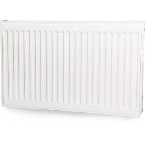 Сталевий радіатор Ultratherm 1987 Вт 22 тип 600x900 пліч підключення 22600900