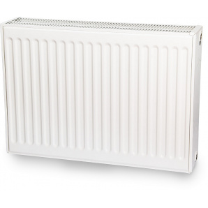 Сталевий радіатор Ultratherm 1545 Вт 22 тип 600x700 пліч підключення 22600700